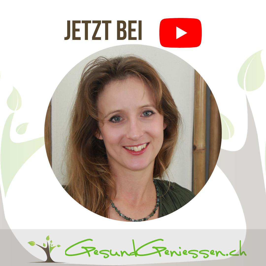Video: Ein Blick hinter die Idee von GesundGeniessen.ch