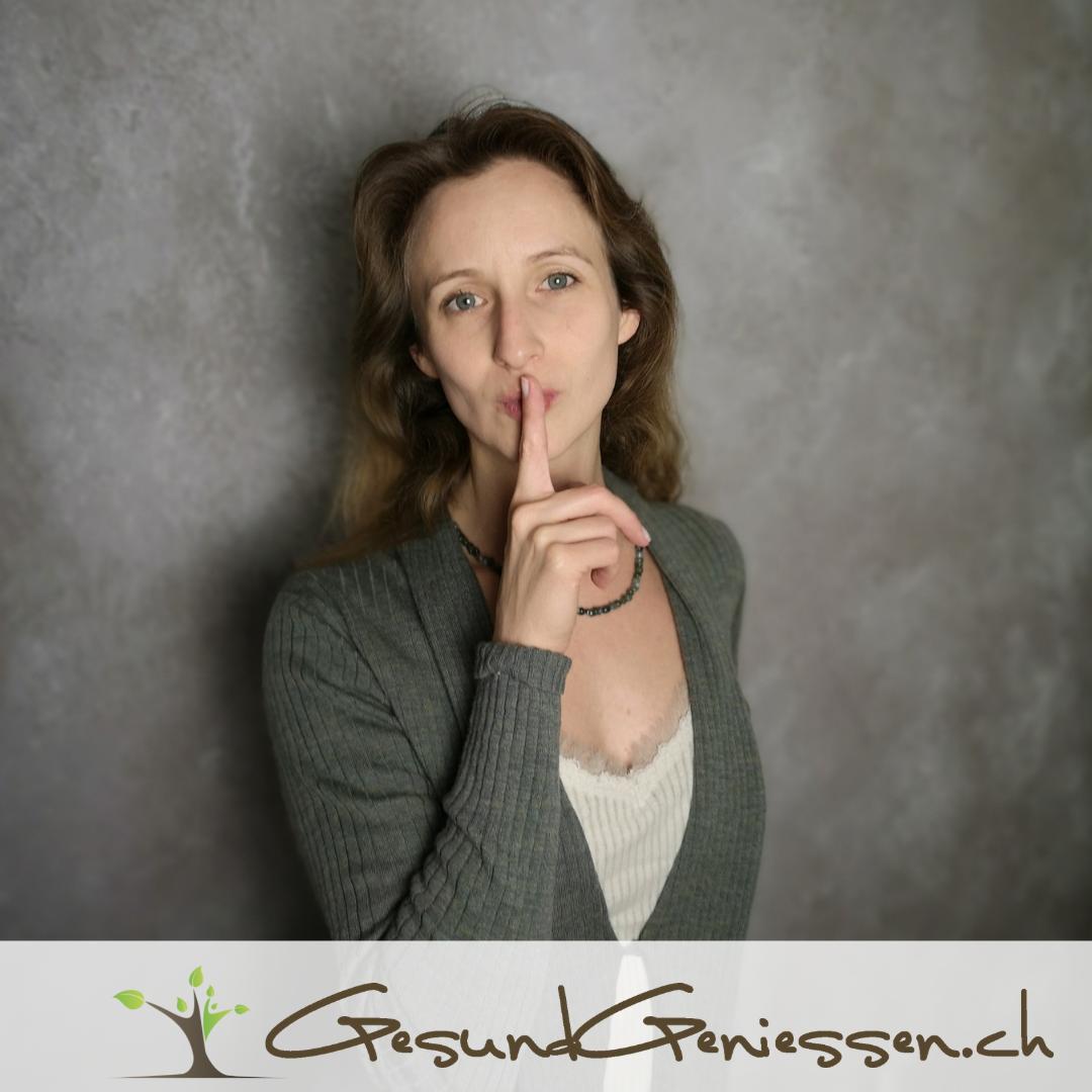 Wie du als hochsensitive Frau deinen inneren Kritiker stumm stellst